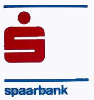 logo spaarbankG