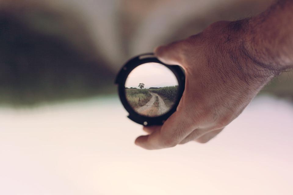 focus-
