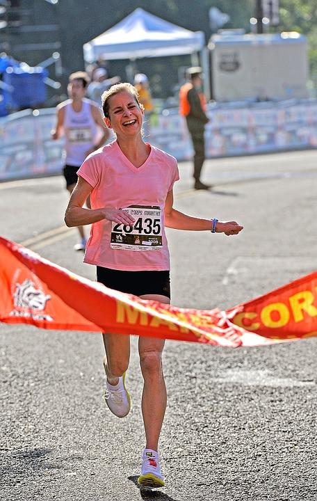 runner-doelen stellen